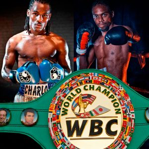NEW WBC SUPER WELTERWEIGHT ERA