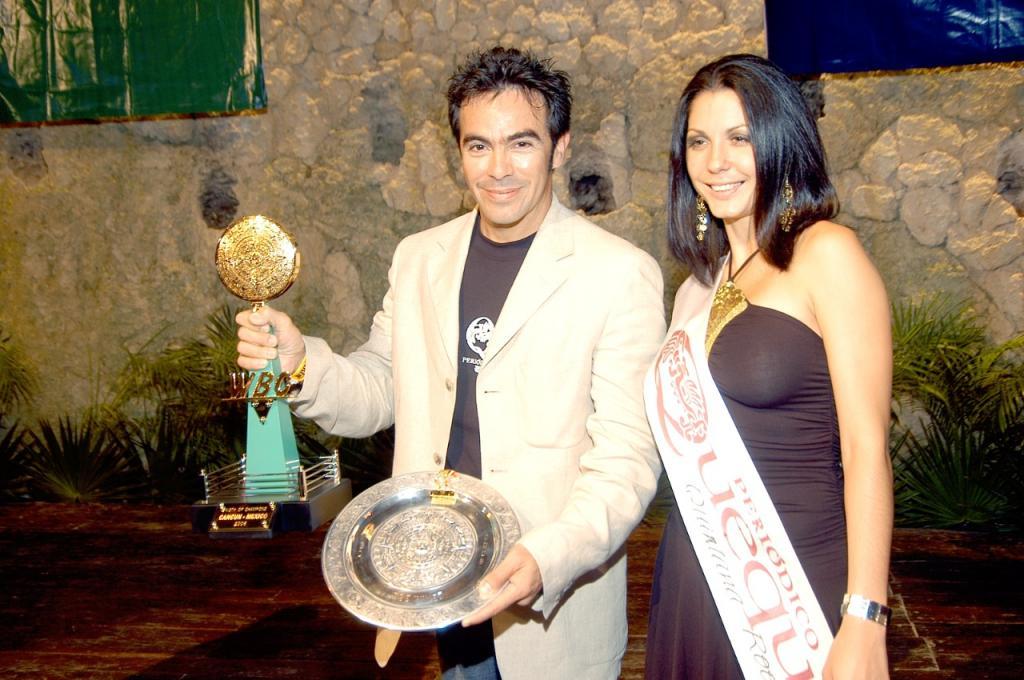 WBC Talks # 129 – Fifteen Anniversary of Night of Champions | Boxen247.com