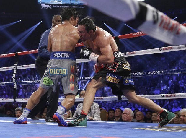 Knockout, the most seminal pivot in boxing - It's all about the KO | Boxen247.com