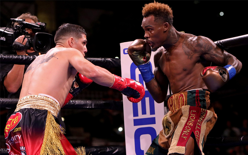 Jermell Charlo and Brian Castaño both want a rematch after draw | Boxen247.com (Kristian von Sponneck)