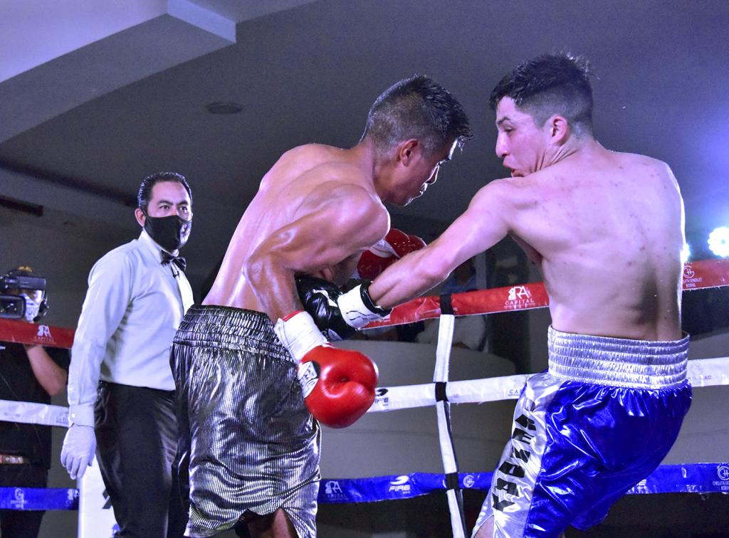 Ernesto Salcedo & Luis Rosales Win on Saturday | Boxen247.com