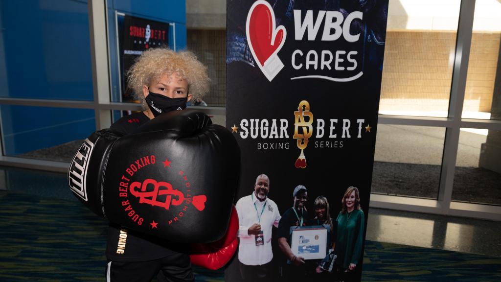 Hundreds Attend The WBC Green Belt Amateur World Championships | Boxen247.com