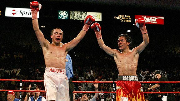 5 de Mayo and World Boxing | Boxen247.com